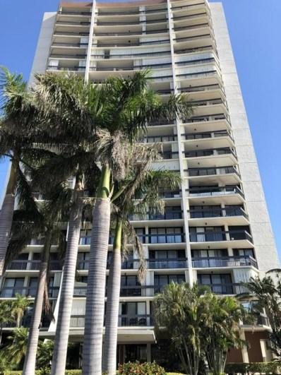 2000 Presidential Way UNIT 505, West Palm Beach, FL 33401 - MLS#: RX-10374467