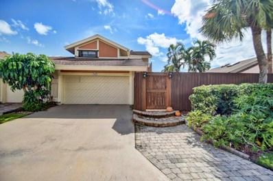 7622 Sierra Drive W, Boca Raton, FL 33433 - MLS#: RX-10374502