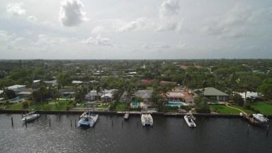 772 Lagoon Drive, North Palm Beach, FL 33408 - MLS#: RX-10374555