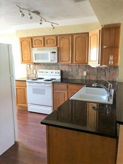 6002 Indrio Road UNIT 3, Fort Pierce, FL 34951 - MLS#: RX-10374646