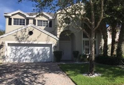 236 Berenger, Royal Palm Beach, FL 33414 - MLS#: RX-10374698