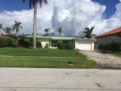 861 Appleby Street, Boca Raton, FL 33487 - MLS#: RX-10374728