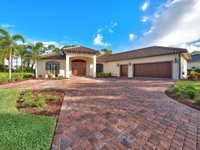 10351 SW Stones Throw Terrace, Palm City, FL 34990 - MLS#: RX-10374743