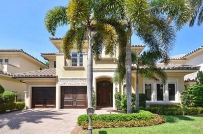 4008 S Ocean Boulevard, Highland Beach, FL 33487 - MLS#: RX-10374747