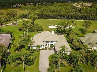 4164 SW Gleneagle Circle, Palm City, FL 34990 - MLS#: RX-10374819