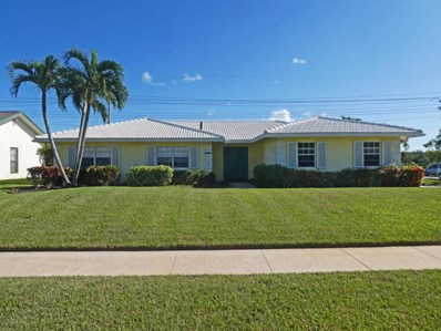 4448 Brandywine Drive, Boca Raton, FL 33487 - MLS#: RX-10374844