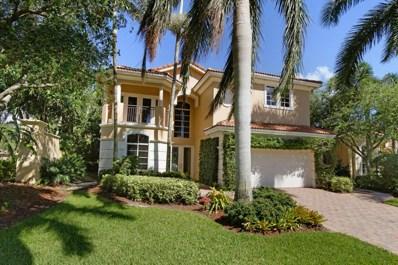 8191 Valhalla Drive, Delray Beach, FL 33446 - MLS#: RX-10374859