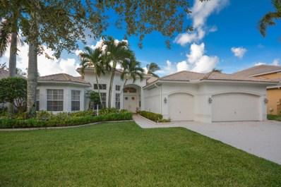 11750 Watercrest Lane, Boca Raton, FL 33498 - MLS#: RX-10374862