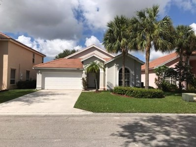 7565 Oakboro Drive, Lake Worth, FL 33467 - MLS#: RX-10374898