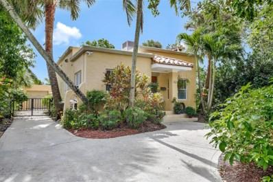 812 Upland Road, West Palm Beach, FL 33401 - MLS#: RX-10374917