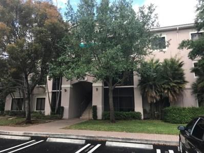 2724 Anzio Court UNIT 302, Palm Beach Gardens, FL 33410 - MLS#: RX-10375025