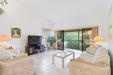23 Via De Casas Sur UNIT 201, Boynton Beach, FL 33426 - MLS#: RX-10375031