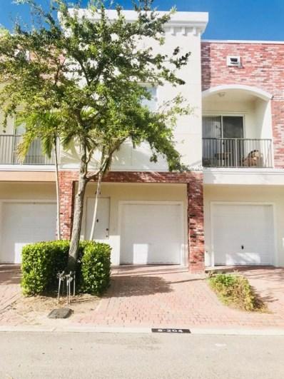 10360 SW Stephanie Way UNIT 6204, Port Saint Lucie, FL 34987 - MLS#: RX-10375056