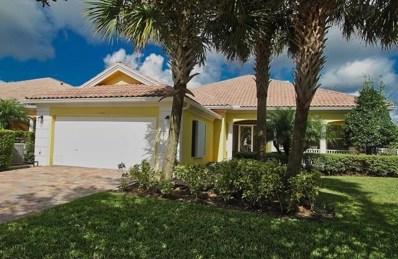 11246 SW Olmstead Drive, Port Saint Lucie, FL 34987 - MLS#: RX-10375079