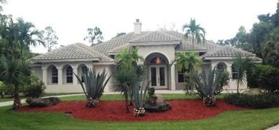 842 W Rambling Drive, Wellington, FL 33414 - MLS#: RX-10375085
