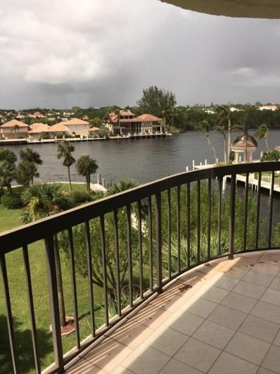 4740 S Ocean Boulevard UNIT 506, Highland Beach, FL 33487 - MLS#: RX-10375098