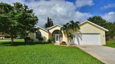 2213 SE Seafury Lane, Port Saint Lucie, FL 34952 - MLS#: RX-10375111