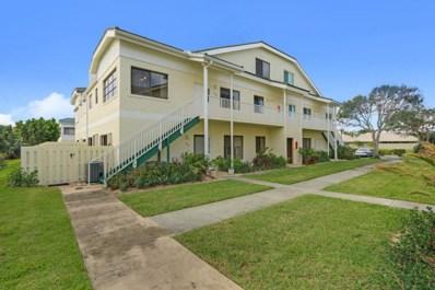 350 Bella Vista Court N UNIT 50, Jupiter, FL 33477 - MLS#: RX-10375118