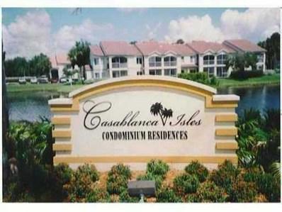 815 W Boynton Beach Boulevard UNIT 14-202, Boynton Beach, FL 33426 - MLS#: RX-10375186
