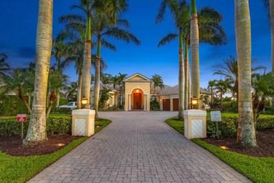 9212 Perth Road, Lake Worth, FL 33467 - MLS#: RX-10375207