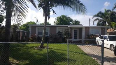 220 Mentone Road N, Boynton Beach, FL 33435 - MLS#: RX-10375230