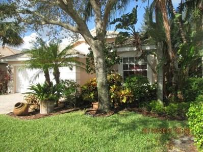 6352 Via Primo, Lake Worth, FL 33467 - MLS#: RX-10375263