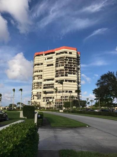 1900 Consulate Place UNIT 2004, West Palm Beach, FL 33401 - MLS#: RX-10375325