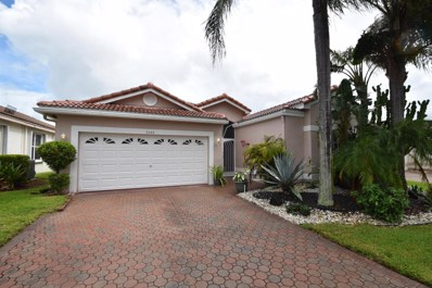 9548 Honeybell Circle, Boynton Beach, FL 33437 - MLS#: RX-10375330