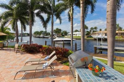 871 SE 7 Avenue, Pompano Beach, FL 33060 - MLS#: RX-10375335