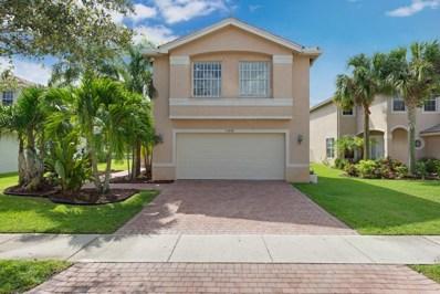 11446 Sage Meadow Terrace, Royal Palm Beach, FL 33411 - MLS#: RX-10375357