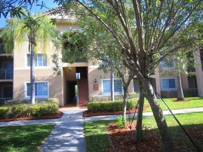 3604 NW Adriatic Lane UNIT 106, Jensen Beach, FL 34957 - MLS#: RX-10375366