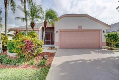 36 Heather Cove Drive, Boynton Beach, FL 33436 - MLS#: RX-10375422