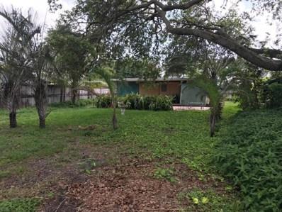 1803 SW 43rd Way, Fort Lauderdale, FL 33317 - MLS#: RX-10375430