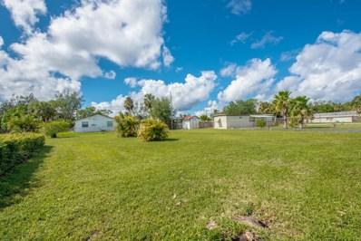 1581 W Breezy Lane, West Palm Beach, FL 33417 - MLS#: RX-10375435