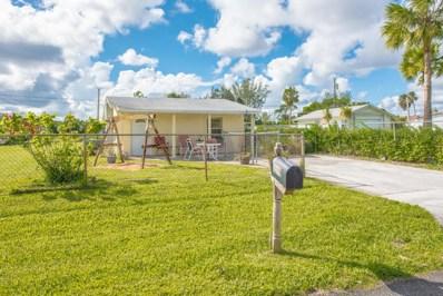 1539 W Breezy Lane, West Palm Beach, FL 33417 - MLS#: RX-10375447