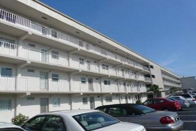 2600 NE 1st Lane UNIT 408, Boynton Beach, FL 33435 - MLS#: RX-10375453
