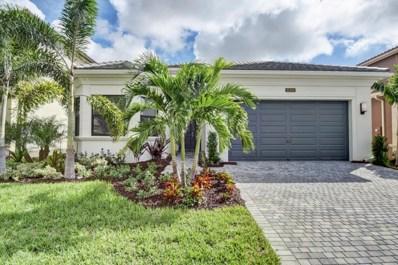 16394 Pantheon Pass, Delray Beach, FL 33446 - MLS#: RX-10375473