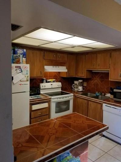 4727 Oak Terrace Drve Drive, Greenacres, FL 33463 - MLS#: RX-10375480