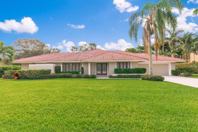 117 Hillcrest Drive, Stuart, FL 34996 - MLS#: RX-10375505