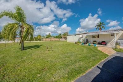 1600 W Breezy Lane, West Palm Beach, FL 33417 - MLS#: RX-10375526