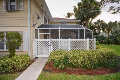 7004 Dryden Court, Boynton Beach, FL 33436 - MLS#: RX-10375532
