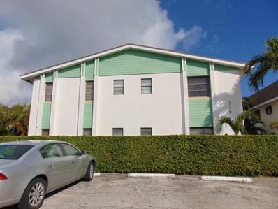 115 Claremont Lane UNIT 4, Palm Beach Shores, FL 33404 - MLS#: RX-10375544