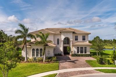 189 Citadel Circle, Jupiter, FL 33458 - MLS#: RX-10375600