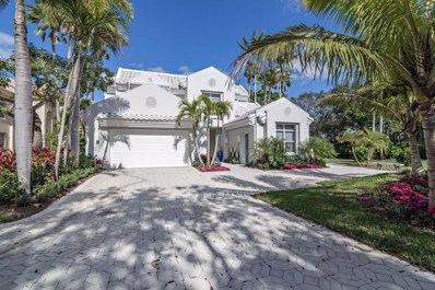 13750 Parc Drive, Palm Beach Gardens, FL 33410 - MLS#: RX-10375743