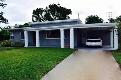 6301 Lake Avenue, West Palm Beach, FL 33405 - MLS#: RX-10375822