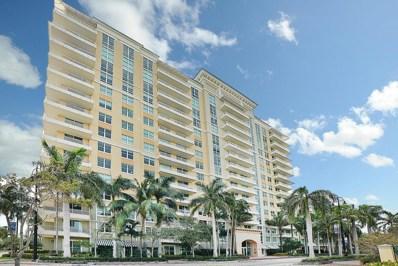 700 E Boynton Beach Boulevard UNIT 204, Boynton Beach, FL 33435 - MLS#: RX-10375849