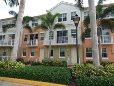 116 Moorings Drive, Lantana, FL 33462 - MLS#: RX-10375872