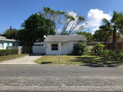 1318 N L Street, Lake Worth, FL 33460 - MLS#: RX-10375916