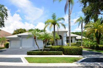 2315 NW 64th Street, Boca Raton, FL 33496 - MLS#: RX-10375920