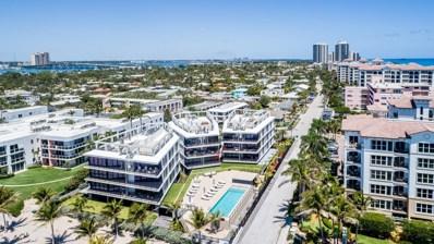 106 Inlet Way UNIT 103, Palm Beach Shores, FL 33404 - MLS#: RX-10375961